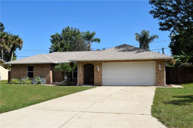 3119 Lime Tree Drive, Edgewater, FL 32141 (MLS #V4903718) :: Revolution Real Estate