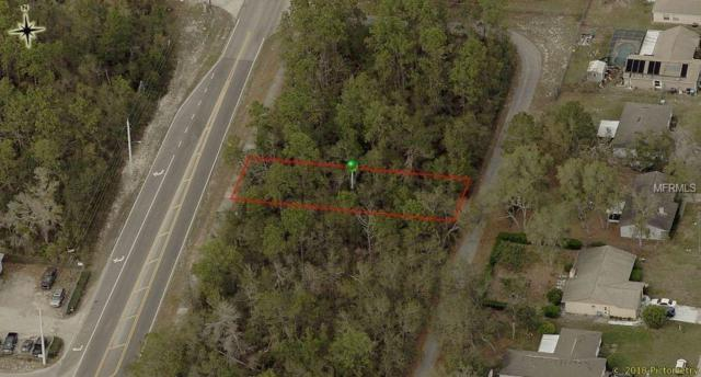 93 S Courtland Boulevard, Deltona, FL 32738 (MLS #V4903724) :: Mark and Joni Coulter | Better Homes and Gardens