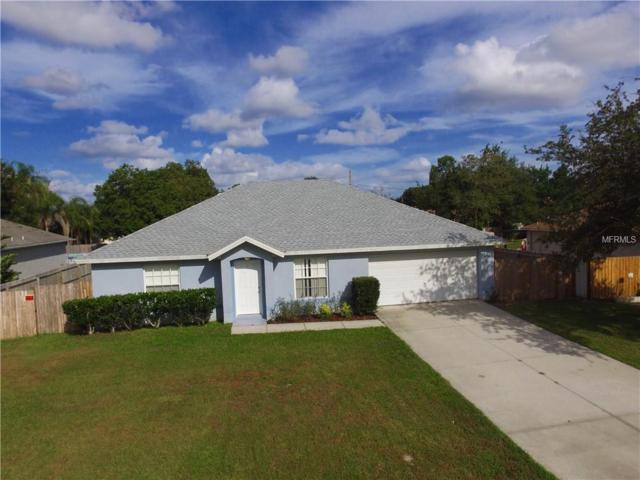 1689 Fruitland Drive, Deltona, FL 32725 (MLS #V4903751) :: Revolution Real Estate
