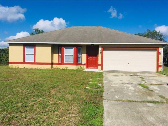 3148 Canby Drive, Deltona, FL 32738 (MLS #V4903762) :: Premium Properties Real Estate Services