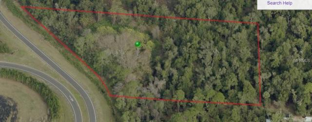 W New York Avenue, Lake Helen, FL 32744 (MLS #V4903770) :: Griffin Group