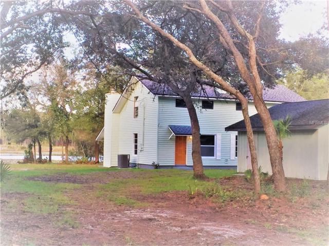 2567 W Lake Drive, Deland, FL 32724 (MLS #V4903798) :: The Lockhart Team