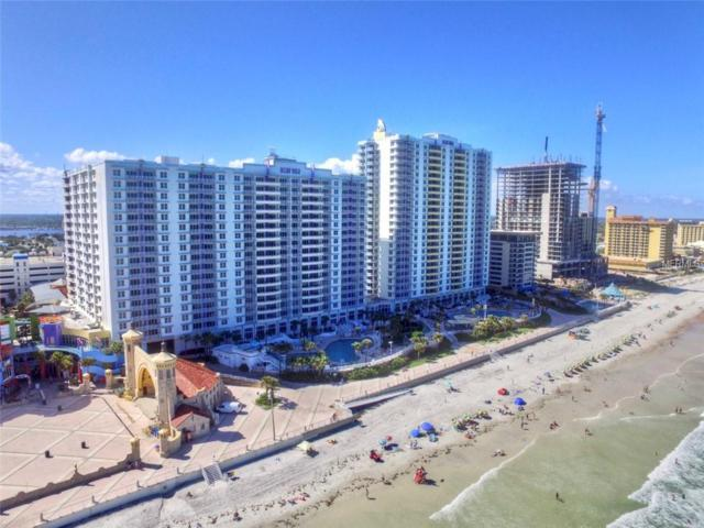 300 N Atlantic Avenue #1809, Daytona Beach, FL 32118 (MLS #V4903817) :: Florida Life Real Estate Group