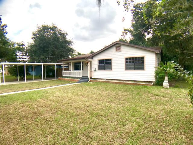 Address Not Published, New Smyrna Beach, FL 32168 (MLS #V4903818) :: Mark and Joni Coulter   Better Homes and Gardens