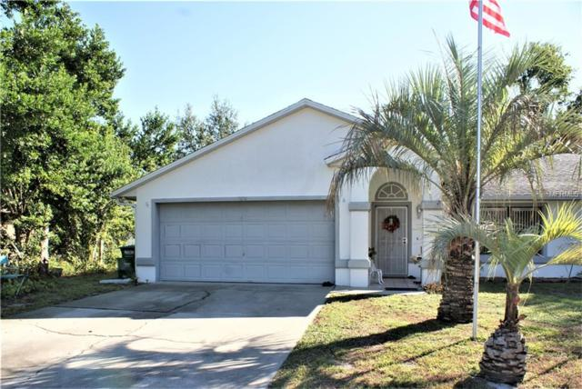 1909 Amherst Avenue, Deltona, FL 32738 (MLS #V4903824) :: Mark and Joni Coulter | Better Homes and Gardens