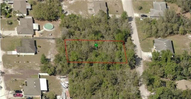 Walnut Avenue, Orange City, FL 32763 (MLS #V4903873) :: Griffin Group