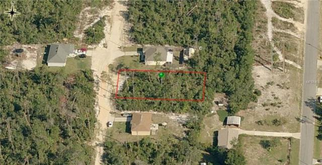 645 Hickory Avenue, Orange City, FL 32763 (MLS #V4903879) :: Mark and Joni Coulter | Better Homes and Gardens