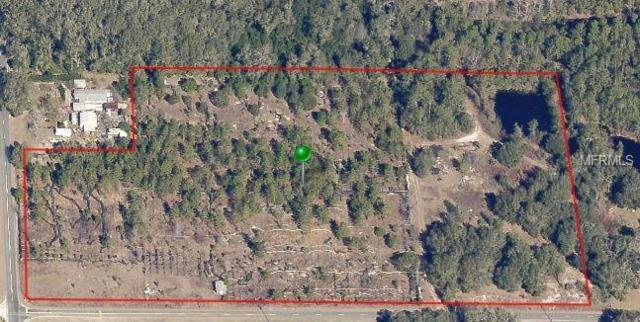 Peterson Road, Pierson, FL 32180 (MLS #V4903933) :: The Duncan Duo Team