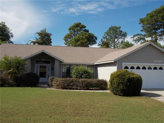 1612 Falmouth Avenue, Deltona, FL 32725 (MLS #V4904019) :: Revolution Real Estate