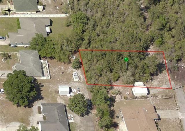 Chestnut Avenue, Orange City, FL 32763 (MLS #V4904079) :: Mark and Joni Coulter | Better Homes and Gardens
