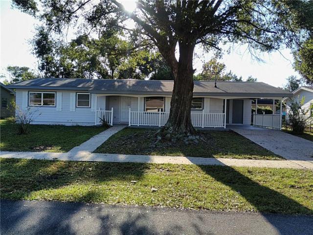 2071 Keyes Lane, Deltona, FL 32738 (MLS #V4904088) :: Mark and Joni Coulter | Better Homes and Gardens