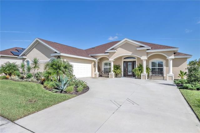 Address Not Published, New Smyrna Beach, FL 32168 (MLS #V4904107) :: The Lockhart Team