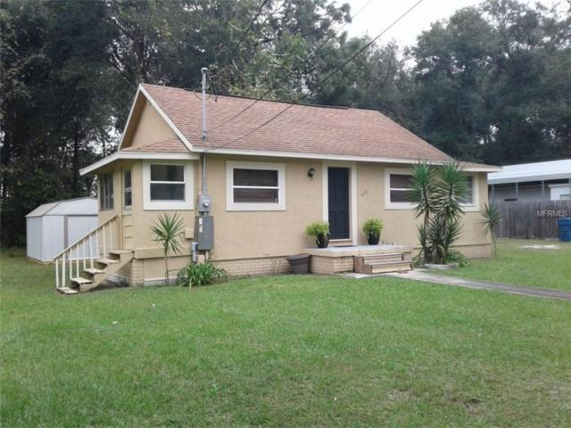 425 E Rosehill Avenue, Deland, FL 32724 (MLS #V4904147) :: Burwell Real Estate