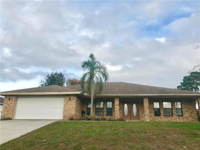 1447 Eden Drive, Deltona, FL 32725 (MLS #V4904160) :: The Duncan Duo Team