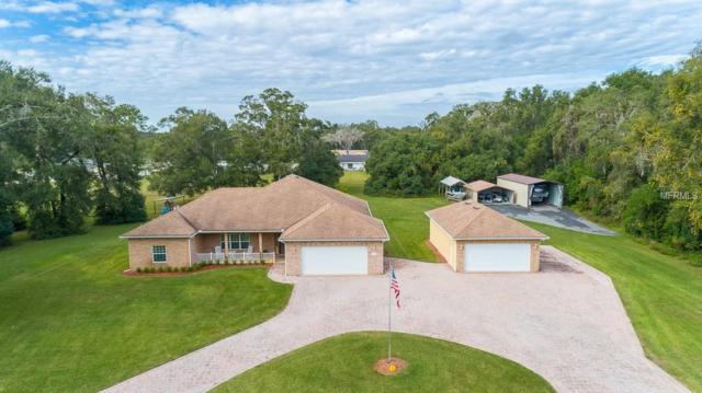 Address Not Published, Deland, FL 32720 (MLS #V4904164) :: Burwell Real Estate