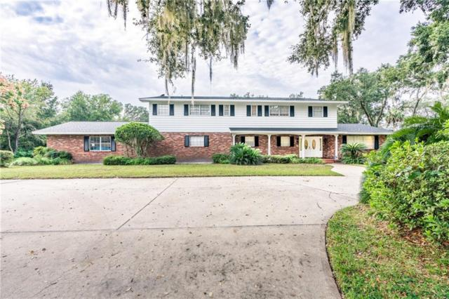 495 Minshew Road, Pierson, FL 32180 (MLS #V4904171) :: Lovitch Realty Group, LLC