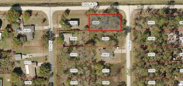 9TH Avenue, Deland, FL 32724 (MLS #V4904176) :: Griffin Group