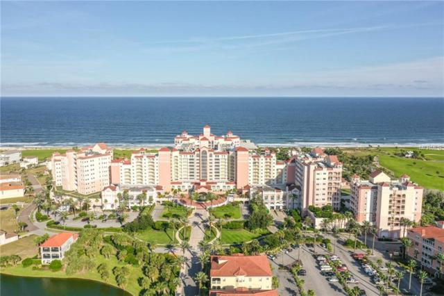 200 Ocean Crest Drive #812, Palm Coast, FL 32137 (MLS #V4904227) :: Mark and Joni Coulter | Better Homes and Gardens