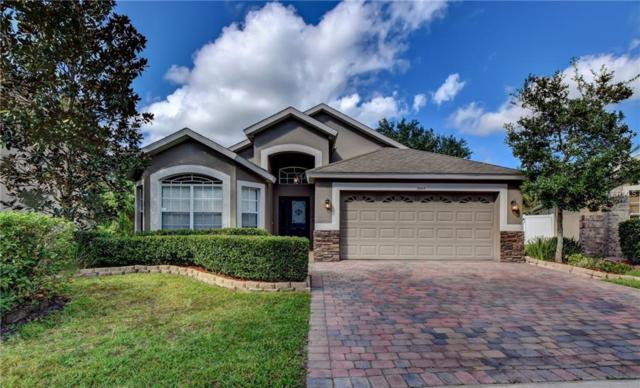1664 Song Sparrow Court, Sanford, FL 32773 (MLS #V4904241) :: The Dan Grieb Home to Sell Team
