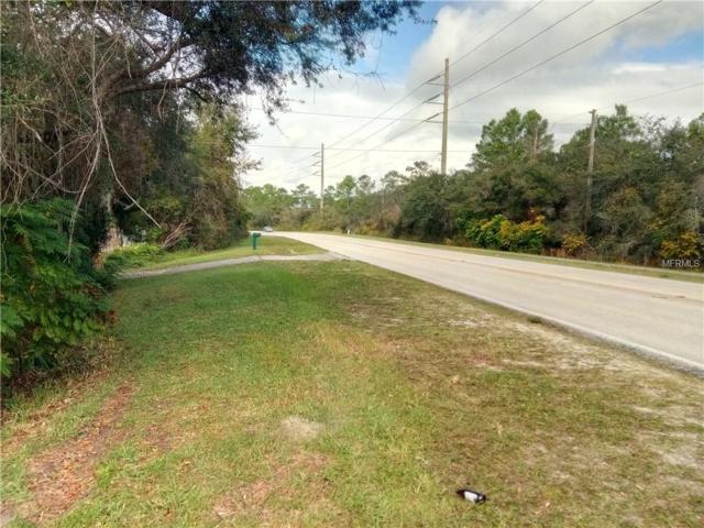 xxxx Howland Boulevard, Deltona, FL 32738 (MLS #V4904242) :: Zarghami Group