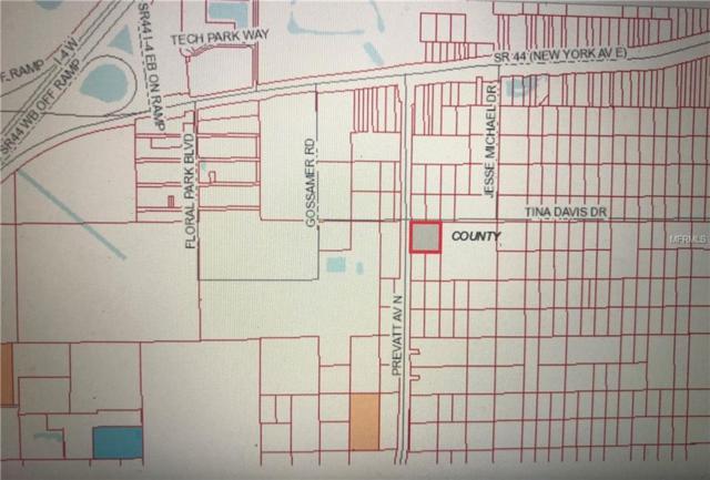 N Prevatt, Deland, FL 32724 (MLS #V4904248) :: Bustamante Real Estate