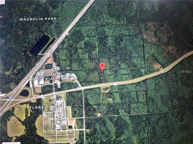 No Street, Deland, FL 32724 (MLS #V4904249) :: Bustamante Real Estate