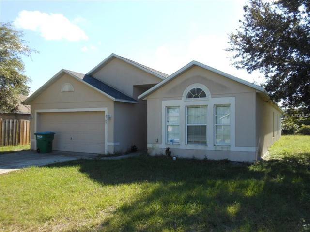2709 Corrigan Drive, Deltona, FL 32738 (MLS #V4904273) :: Premium Properties Real Estate Services