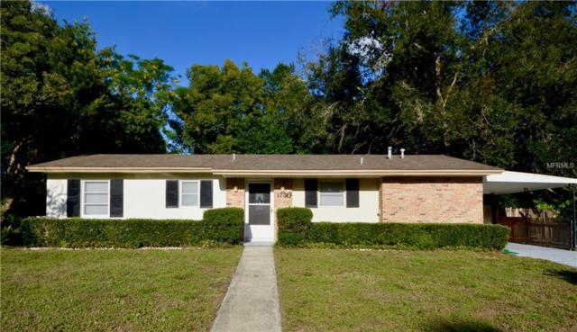 1730 Haverhill Drive, Deltona, FL 32725 (MLS #V4904277) :: The Dan Grieb Home to Sell Team