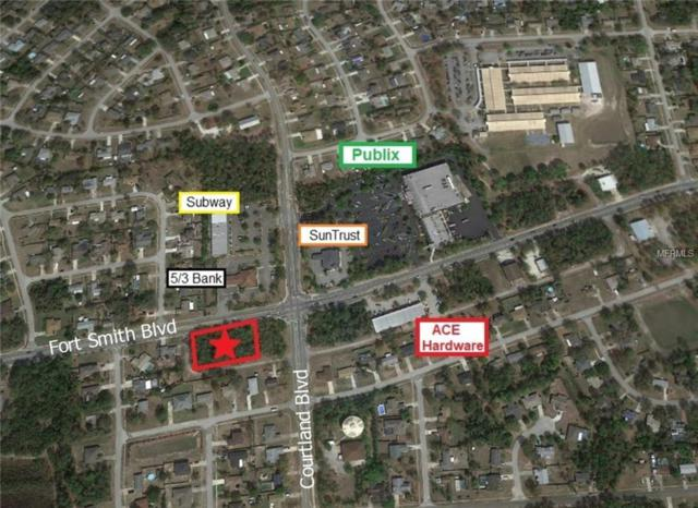 Address Not Published, Deltona, FL 32738 (MLS #V4904300) :: Premium Properties Real Estate Services