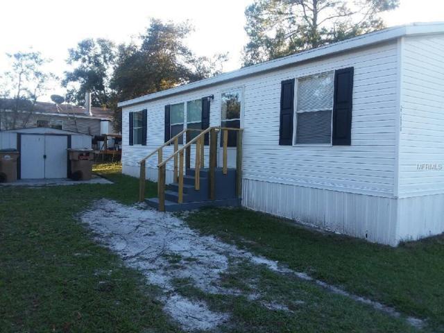 27530 Luella Avenue, Paisley, FL 32767 (MLS #V4904383) :: Griffin Group