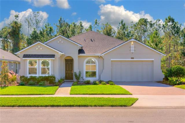 Address Not Published, Ormond Beach, FL 32174 (MLS #V4904431) :: Remax Alliance