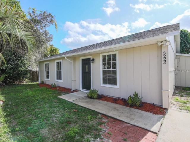 3223 S Dorchester Drive, Deltona, FL 32738 (MLS #V4904446) :: Premium Properties Real Estate Services