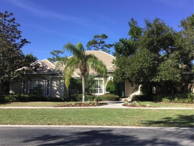 224 Eagle Estates Drive, Debary, FL 32713 (MLS #V4904534) :: Rabell Realty Group
