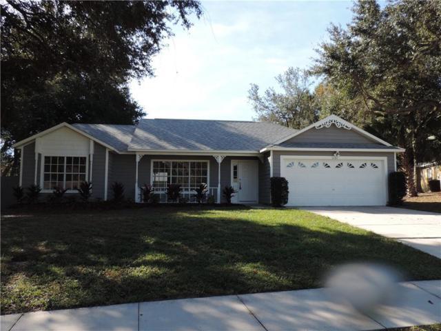 3281 Phonetia Drive, Deltona, FL 32738 (MLS #V4904620) :: Andrew Cherry & Company
