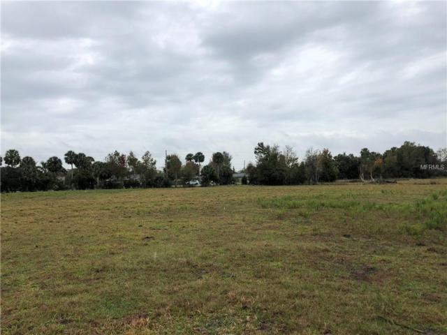 1700 Hontoon Road Lot 4, Deland, FL 32720 (MLS #V4904649) :: Mark and Joni Coulter | Better Homes and Gardens