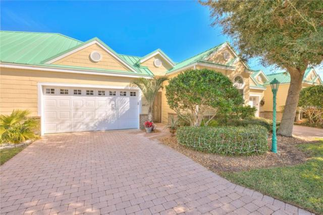 4617 Oak Hammock Court, Ponce Inlet, FL 32127 (MLS #V4904728) :: Mark and Joni Coulter | Better Homes and Gardens