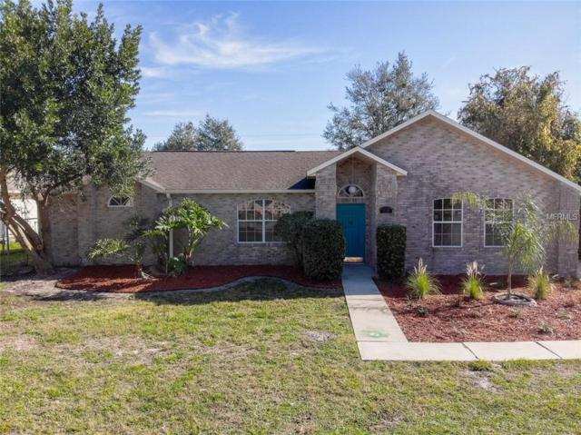 519 Richmond Avenue, Deltona, FL 32725 (MLS #V4904757) :: Premium Properties Real Estate Services