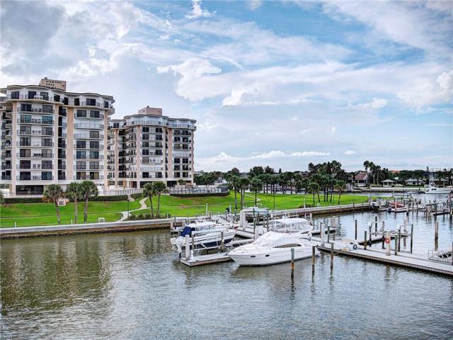 503 N Causeway #303, New Smyrna Beach, FL 32169 (MLS #V4904796) :: BuySellLiveFlorida.com