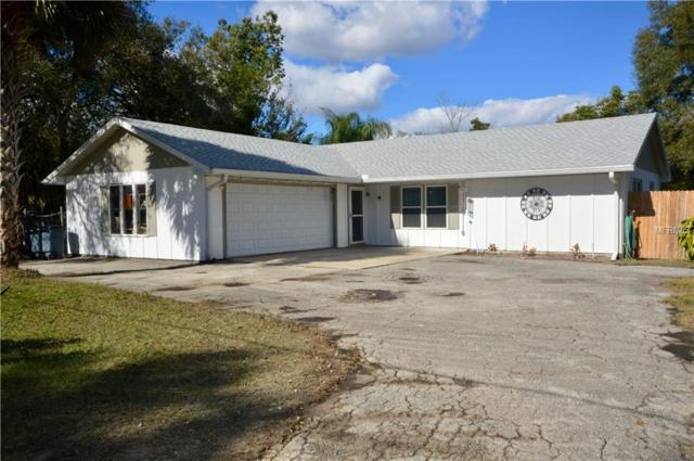 136 Lakewood Drive, Debary, FL 32713 (MLS #V4904856) :: Griffin Group