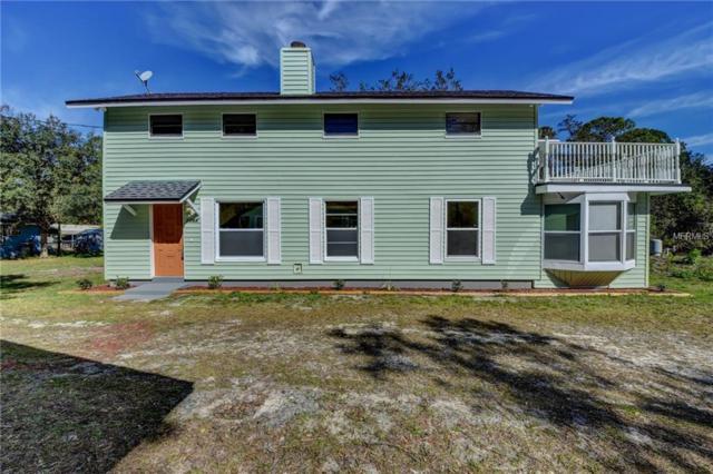 2567 W Lake Drive, Deland, FL 32724 (MLS #V4904927) :: Griffin Group