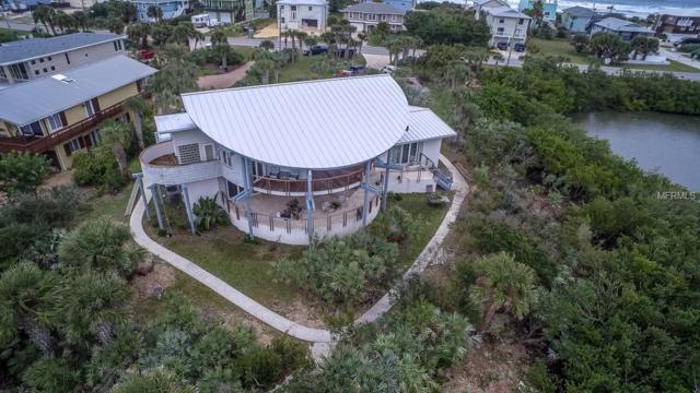 6130 Turtlemound Road, New Smyrna Beach, FL 32169 (MLS #V4904940) :: Homepride Realty Services