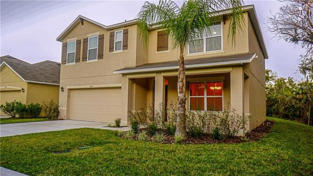 Address Not Published, Edgewater, FL 32141 (MLS #V4904949) :: Griffin Group