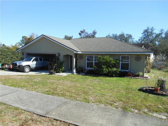 1701 Hernando Avenue, Deltona, FL 32725 (MLS #V4904983) :: The Dan Grieb Home to Sell Team