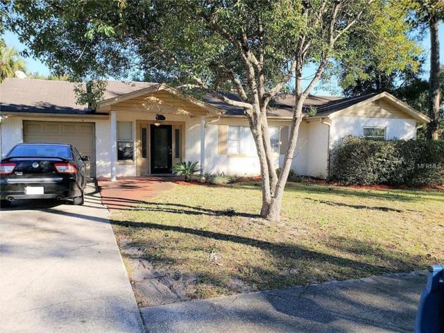 109 S Brooks Avenue, Deland, FL 32720 (MLS #V4905004) :: Florida Real Estate Sellers at Keller Williams Realty
