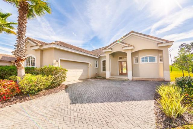 460 Venetian Villa Circle, New Smyrna Beach, FL 32168 (MLS #V4905008) :: KELLER WILLIAMS ELITE PARTNERS IV REALTY