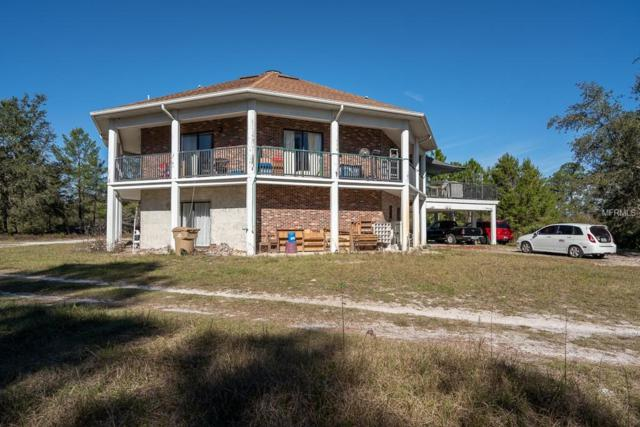 32325 State Road 44, Eustis, FL 32736 (MLS #V4905035) :: Jeff Borham & Associates at Keller Williams Realty