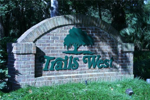 150 Cutback Trail, Deland, FL 32724 (MLS #V4905045) :: Lovitch Realty Group, LLC