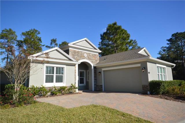 122 Pennyroyal Lane, Deland, FL 32724 (MLS #V4905062) :: The Light Team