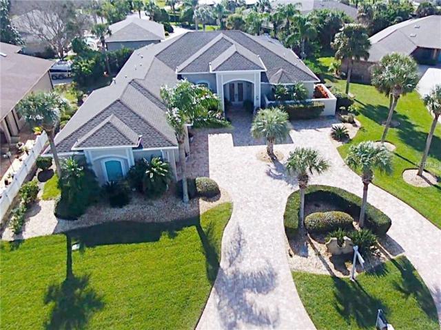 421 Quay Assisi, New Smyrna Beach, FL 32169 (MLS #V4905104) :: The Duncan Duo Team