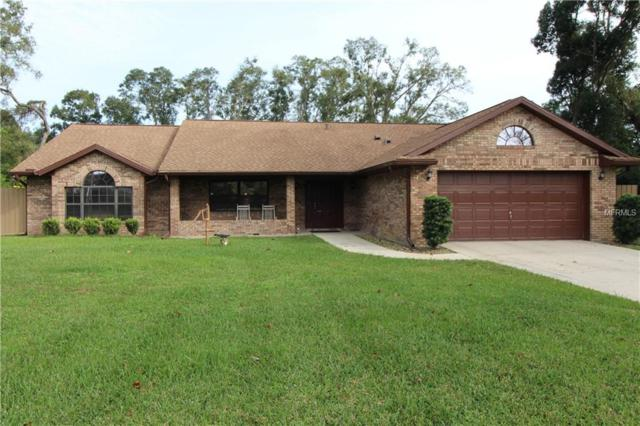 1419 Canary Drive, Deland, FL 32720 (MLS #V4905174) :: Homepride Realty Services